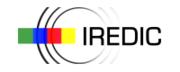 iredic logo